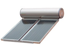 Solar Water Heater Price